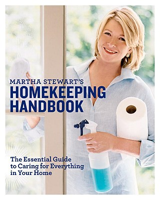 Martha Stewart's Homekeeping Handbook By Stewart, Martha